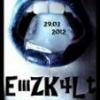 E iii Z K 4 L T